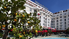 Hotel Majestic - Cannes