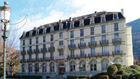 Hotel Majestic Luchon